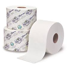 regular roll toilet paper