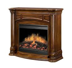 living room fireplace logs electric electric log heater for