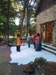 hollywood movie quality snow special effects ground snowcell