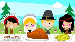 cuento día de acción de gracias para niños thanksgiving for