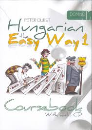 hungarian the easy way 1 coursebook u0026 exercise book with audio