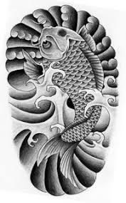 simple gallery japanese tattoos especially koi fish