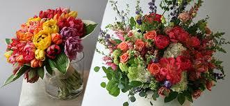 Monthly Flower Delivery Floral Design Arrangements Nyc Rachel Cho Event Flower Designs