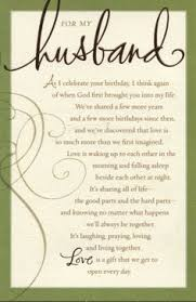 birthday message for your husband birthday wishes
