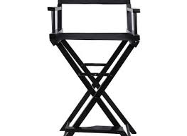 professional makeup artist chair makeup chair professional makeup artist directors chair wood light