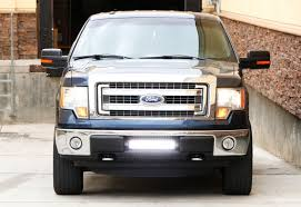Ford Raptor Led Light Bar by Amazon Com Ijdmtoy Complete High Power Led Light Bar W Lower
