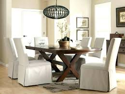 slipcovered dining chair shabby chic dining chair slipcovers back dining room chair