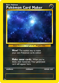 Pokemon Card Meme - createcard jpg