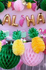 Backyard Birthday Party Ideas 430 Best Lets Party Images On Pinterest Tropical Theme Parties