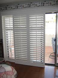 patio doors blinds for sliding patio doors door window treatments