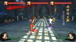 Amado Kung Fu Strike The Warrior's Rise Free Download « IGGGAMES #VU09