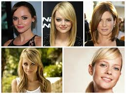 hairstyles that hide a large forehead hair world magazine
