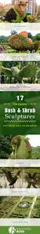 17 awesome bush u0026 shrub sculptures you must see to believe