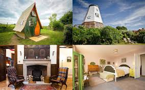 the best of airbnb in britain goodlife