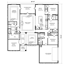 Dr Horton Floor Plans by The Mila Bellaton By D R Horton Daphne Alabama D R Horton