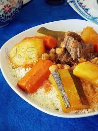 cuisiner couscous couscous algérien le cuisine de samar