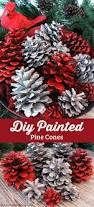 best 25 painted pinecones ideas on pinterest pinecone pine