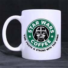 amazon com star wars coffee mug coffee cups u0026 mugs