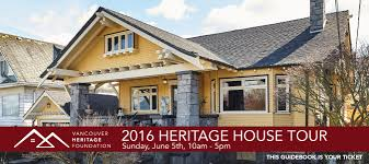 Home And Design Show Vancouver 2016 Heritage House Tour U2022 Vancouver Heritage Foundation