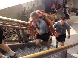 Firefighters Stair Climb by Memorial Stair Climb Honors Sacrifice Of 9 11 Firefighters