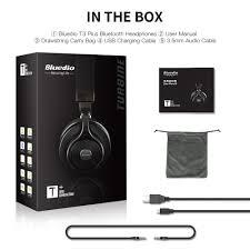 t3 return guide aliexpress com buy bluedio t3 plus wireless bluetooth headphones