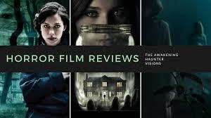horror film reviews film review