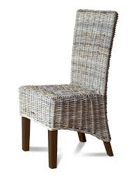 Wicker Dining Room Chairs Indoor Fabulous Rattan Dining Room Chair On Quality Furniture With