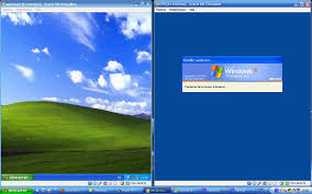 connexion bureau à distance xp activer le bureau a distance sur windows xp avi