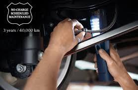 bmw no charge maintenance why mini mini markham