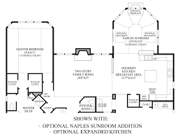 Sari Sari Store Floor Plan by Reserve At Northampton The Chamberlain Home Design