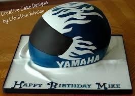 motorbike helmet cake buscar con google reposteria pinterest