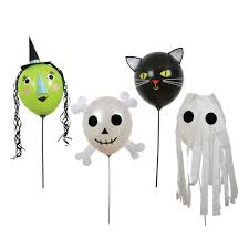 halloween baloons halloween decorations