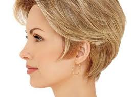 short hairstylescuts for fine hair with back and front view short straight haircuts short hairstyles 2017 2018 most