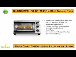 Best Toaster Oven For Toast 10 Best Toaster Ovens Reviews 2017 By Kitchenzon Youtube