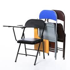 bureau qualité haute qualité pliant chaise de bureau portable bureau réunion