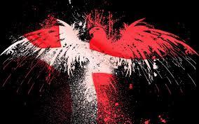 Dansk Flag Eagle Flag Pictures Wallpaper