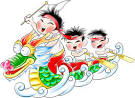 Children Workshop: Chinese DRAGON BOAT FESTIVAL | Education China