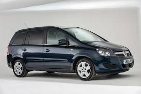 2010 minivan used vauxhall zafira review auto express