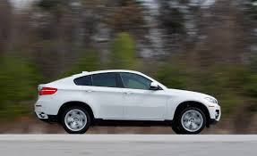 2009 bmw x6 2009 bmw x6 prices reviews and pictures u s news