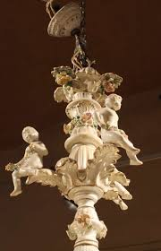 Italian Porcelain Chandelier Capodimonte Porcelain Chandelier Images Reverse Search