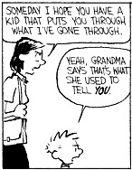 calvin u0027s mother the calvin and hobbes wiki fandom powered by wikia