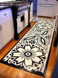 Kitchen Floor Mat Vinyl Kitchen Floor Mats Wood Floors