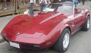 74 corvette stingray file 74 chevrolet corvette stingray c4 coupe byward auto