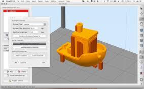 Home Design 3d Mac Cracked by Simplify3d 4 0 0 For Mac U2013 Powerful 3d Print Slice App