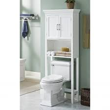Over The Toilet Shelving Bathroom Cabinets Wall Mounted Solid Wooden Bathroom Furniture