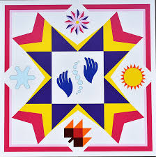 How To Make A Barn Quilt Ashtabula County Barn Quilt Trail