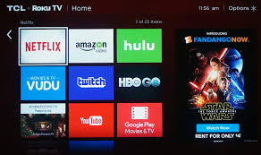 amazon black friday tcl 55 tv tcl up130 up120 4k roku tv 2016 review reviewed com televisions