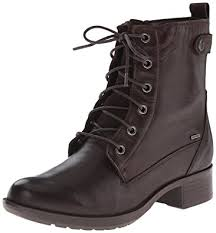 rockport womens boots uk amazon com rockport cobb hill s carrie waterproof boot