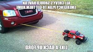 Funny Ford Truck Memes - brand new image tagged in chevy sucks ford truck funny car memes