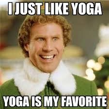 Yoga Meme - 41 best yoga memes images on pinterest funny pics funny stuff and